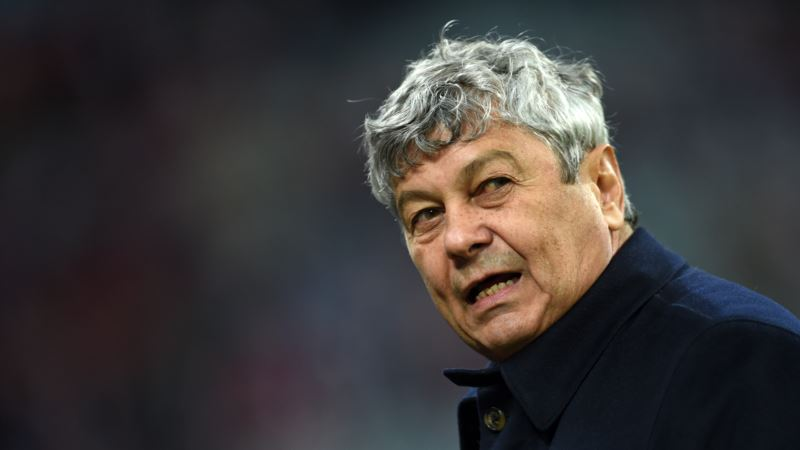 Футбол: Мірча Луческу офіційно став головним тренером київського «Динамо»
