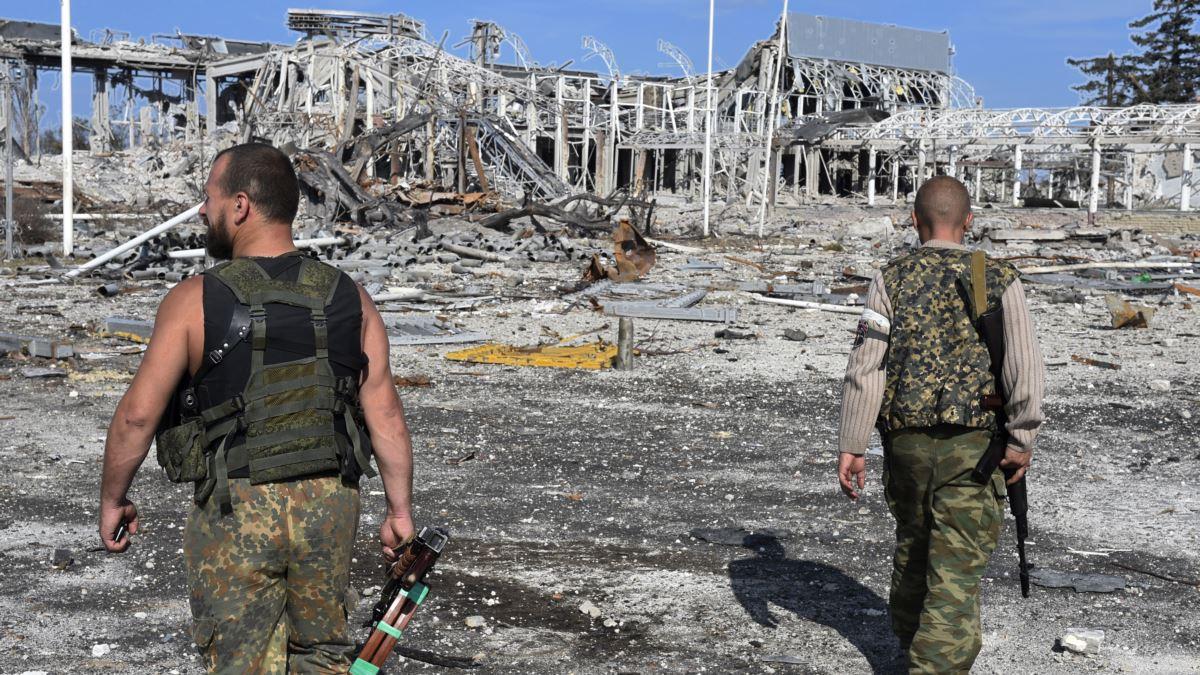 ОГП порушив справи за фактами участі громадян Киргизстану, Боснії та Бразилії в бойових діях на Донбасі