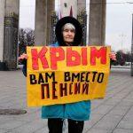 Після окупації Криму Росія стає «величезним заповідником фальсифікацій та брехні» – Віталій Портников