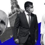 Віталій Портников: Швейцарський годинник для Криму