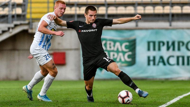 Футбол: бельгійський «Андерлехт» оголосив про перехід українця Михайличенка