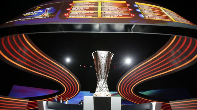 Ліга Європи: став відомий перший фіналіст