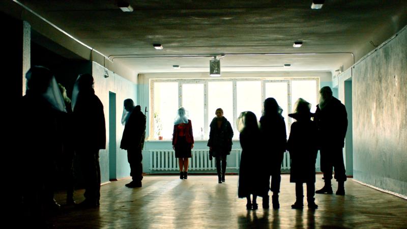 Наша історія побудованана реальних подіях і персонажах – режисерка фільму «Забуті» про людей з окупованого Луганська