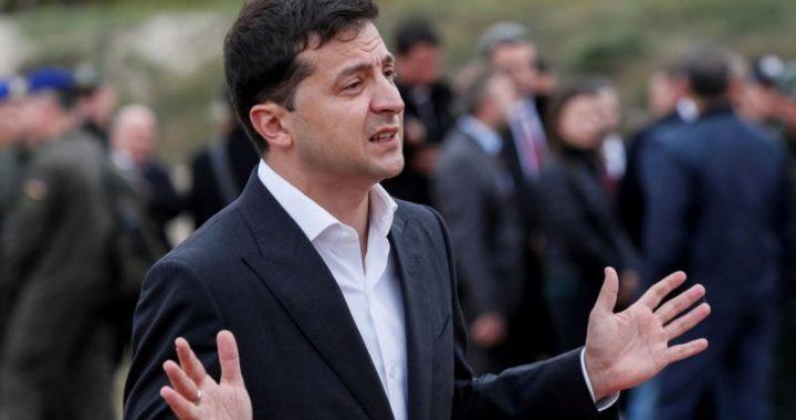 Офіс президента відреагував на розслідування «Схем» про порушення ПДР кортежем Зеленського