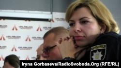 Евгения Иванченко