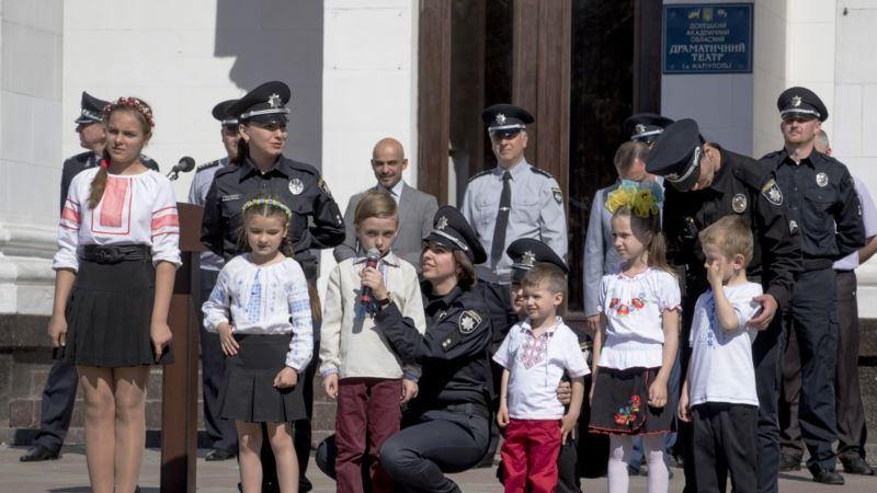 Он выстраивал доверие 3 года: мариупольцы заступились за начальника полиции