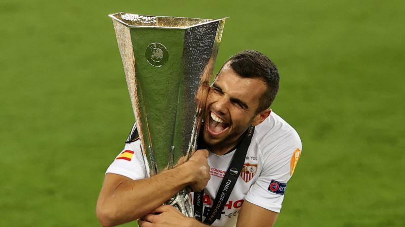 «Севілья» виграла Лігу Європи