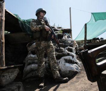 Бойовики застосували гранатомет на Донбасі 18 вересня – ООС