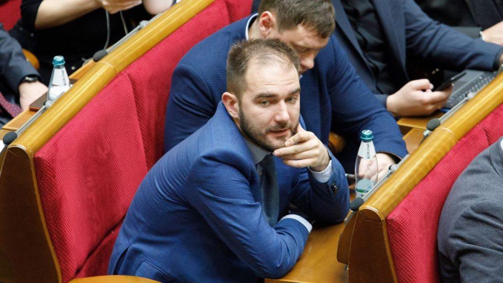Депутат Ради Юрченко з'явився в суді, де йому оберуть запобіжний захід