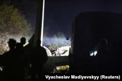 Голова Харківської ОДА: за попередніми даними, пілот повідомляв про відмову лівого двигуна