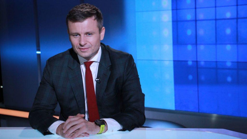 Марченко заявив про детінізацію 15-20% ПДВ за останні місяці