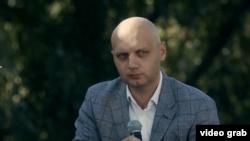 Максим Ленко