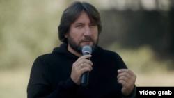 Юрий Молчанов