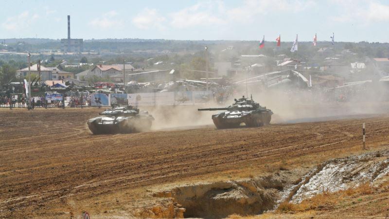 Окупований Крим: полігон для «торгівлі смертю»