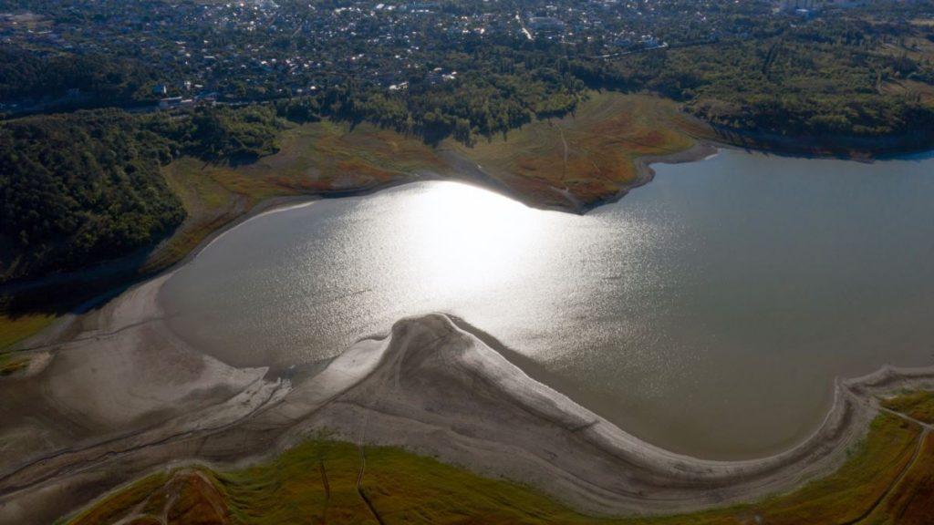 Представництво Зеленського про воду в Криму: Україна не повинна вирішувати проблеми окупанта