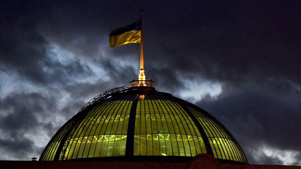 Представник «Слуги народу»: в Верховній Раді є постанова щодо місцевих виборів, яка «відповідає мінським угодам»