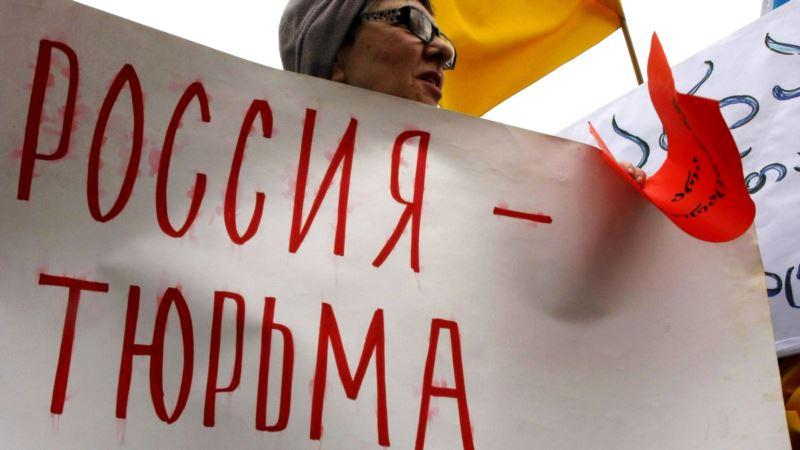 «Росія ‒ це напівпорожня країна» – Павло Казарін