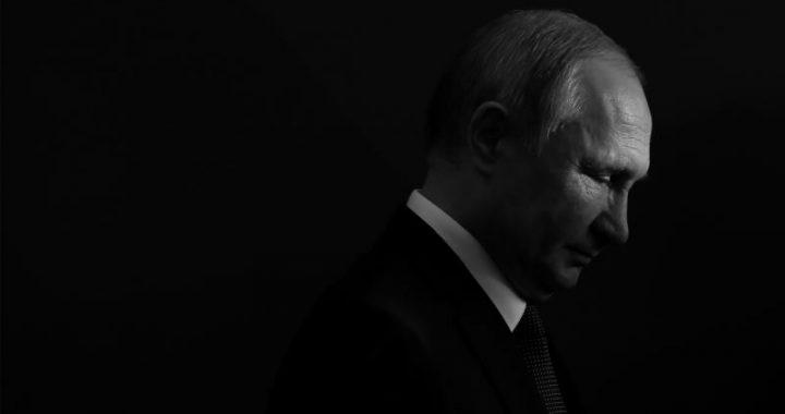 Справжня зброя Путіна