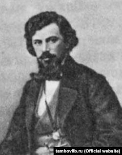 Олексій Жемчужников (1821–1908) – ліричний поет, сатирик і гуморист