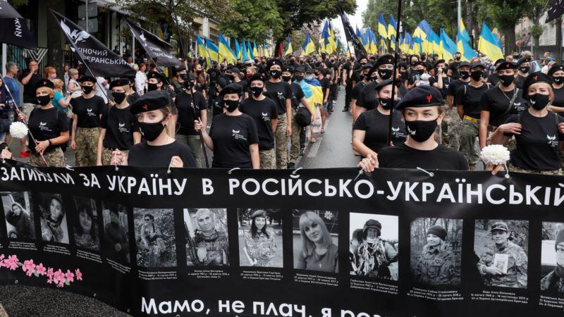 «Суверенітет дістався Києву великою ціною» – Павло Казарін про Україну, Білорусь та Росію