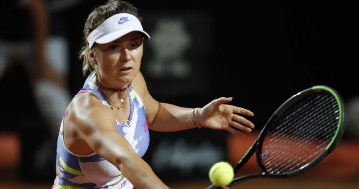 Теніс: українки дізналися імена суперниць у першому колі Roland Garros