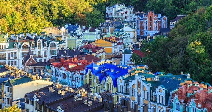 Укргідрометцентр дав прогноз погоди на 10 вересня