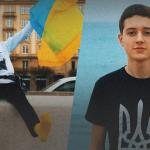 «Чхати я хотів на Путіна, це мій дім» – блогер Данило Гайдамаха про Крим і перехід із російської на українську мову