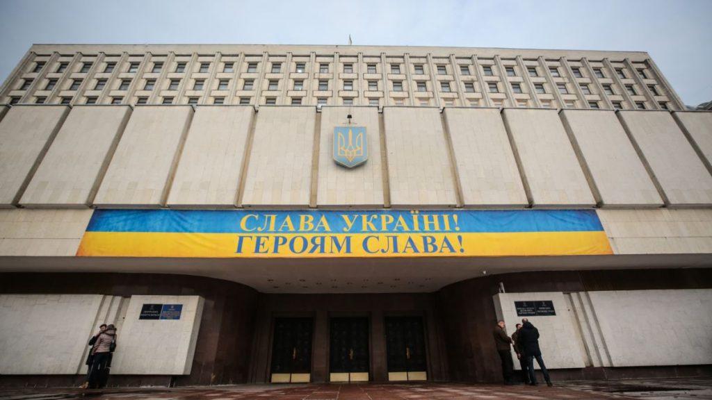 ЦВК припинила повноваження Одеської ТВК за кандидата в мери Голубова та кандидатів у депутати