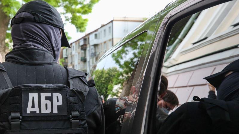 ДБР розслідує кримінальне провадження щодо голови КСУ через землю в Криму, яку виявили «Схеми»