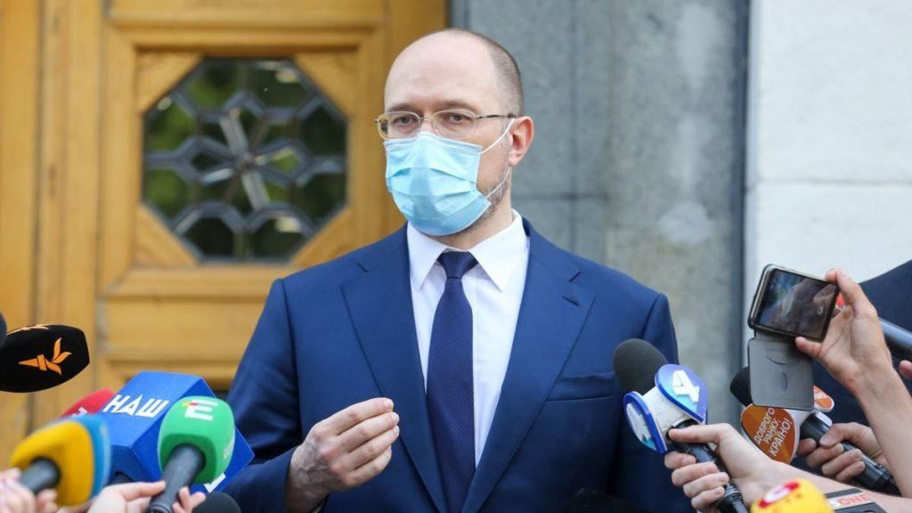 Доплати за вересень не отримали медики у майже 160 закладах у різних областях – Шмигаль