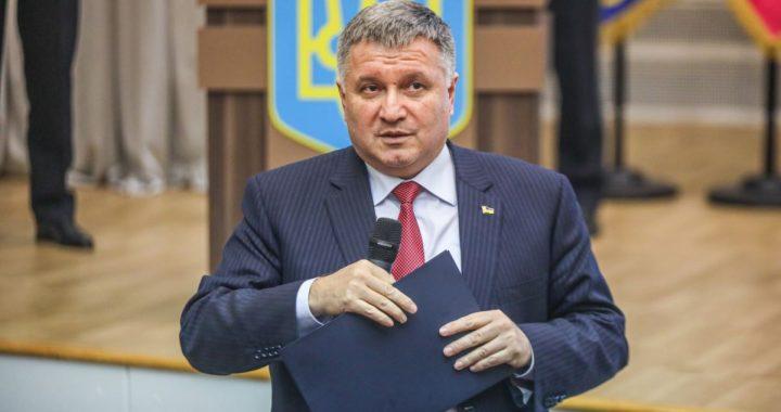 Кабмін підтримав пропозицію Авакова щодо доплат поліцейським з фонду боротьби з COVID-19