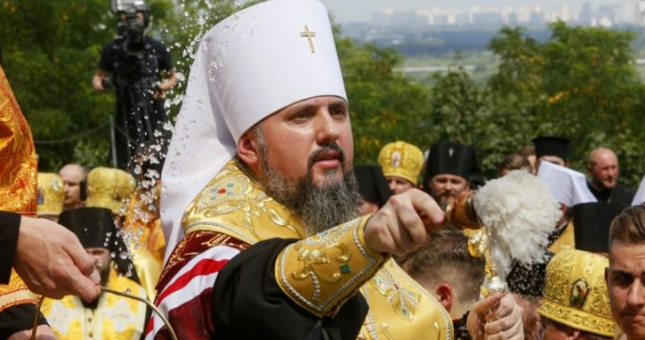 Кіпрська церква через свого главу визнала ПЦУ – Юраш
