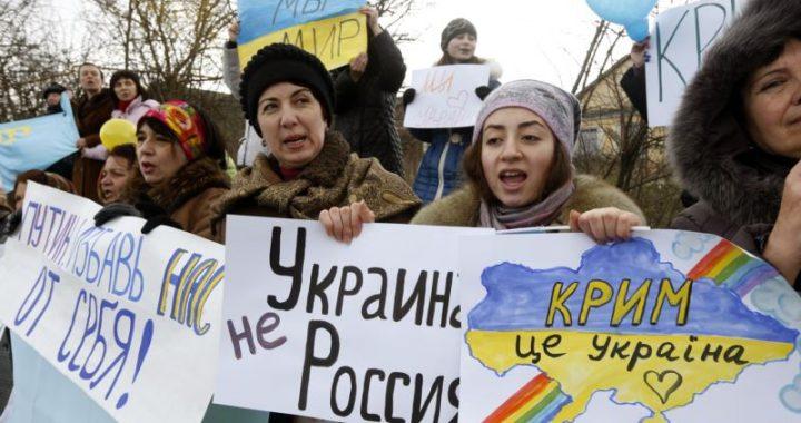 «Кіпрська» тактика для окупованого Криму