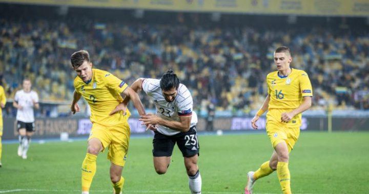 Ліга націй: збірна України прийме Іспанію на «Олімпійському»