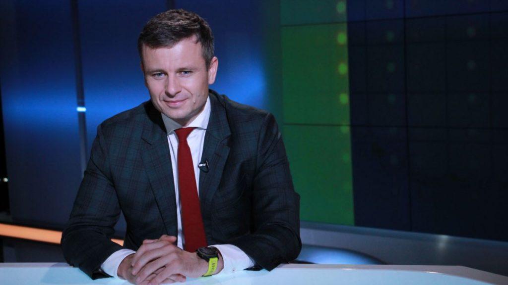 Міністр фінансів заявляє, що «Україна виходить із кризи»
