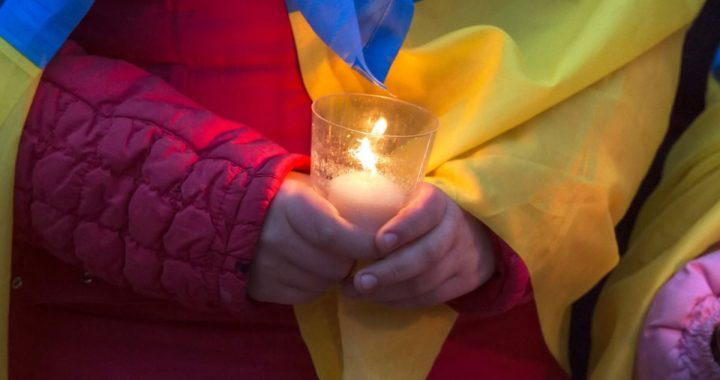 Помер ветеран АТО Микитенко, який вчинив акт самоспалення – рідні