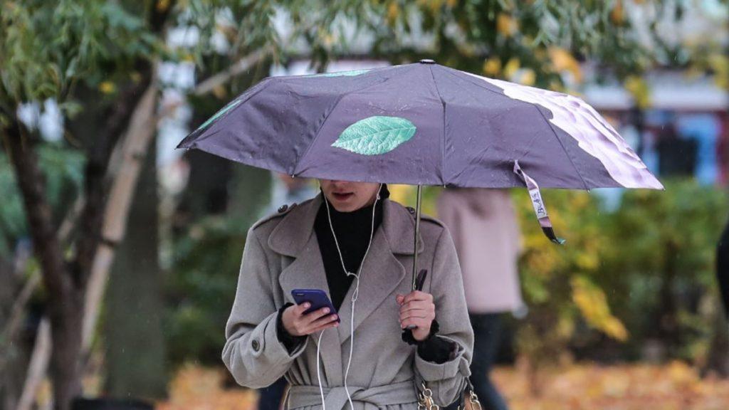 У Києві триває метеорологічне літо – кліматологи