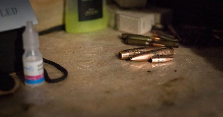 Український військовий зазнав акубаротравми внаслідок обстрілу бойовиків – ООС