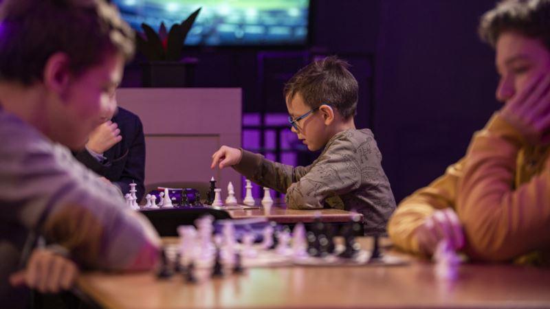 «Ферзевий гамбіт» і українські шахи: як змінився спорт під час пандемії?