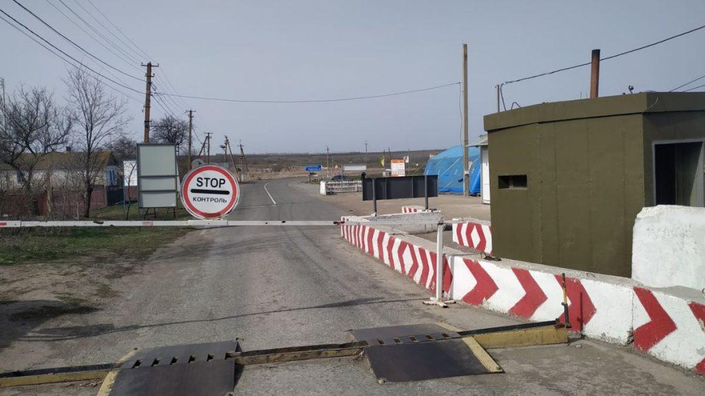 Франція і Німеччина закликали Росію і бойовиків негайно відкрити всі КПВВ на Донбасі