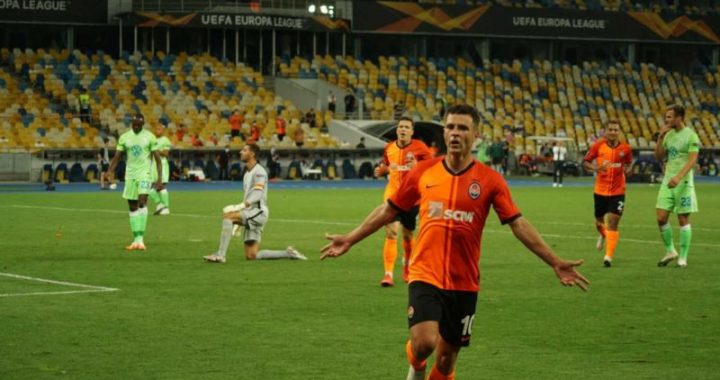 Футбол: тести Кривцова і Мораєса на COVID-19 виявилися негативними