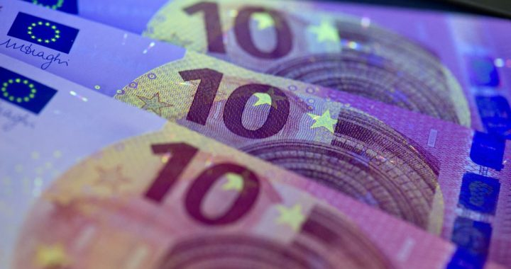 Курс євро оновив цьогорічний максимум – НБУ