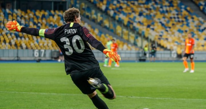 Ліга чемпіонів: «Шахтар» удруге розгромно програв «Боруссії»
