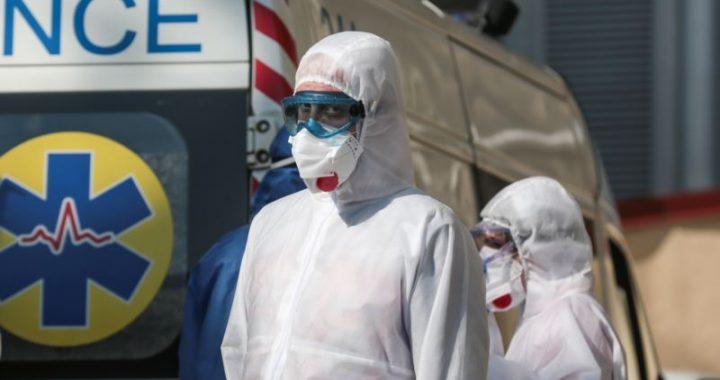 СБУ заявило про розтрату коштів на боротьбу з COVID-19 у Черкасах