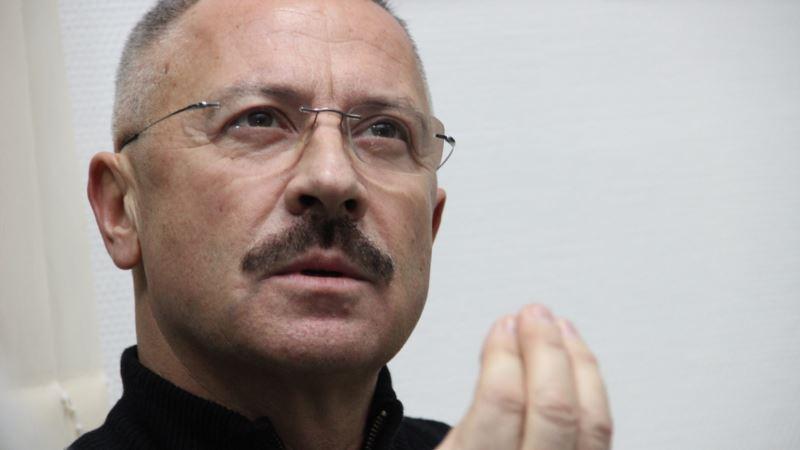Суддя Головатий каже, що не взяв самовідвід під час голосування КСУ, бо «не було конфлікту інтересів»
