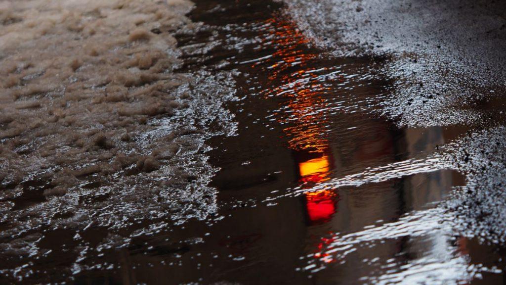 Увечері в Києві очікується мокрий сніг – «Київавтодор»