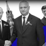 Віталій Портников: Кримська алогічність Ігоря Додона
