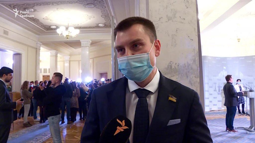 Депутати про діяльність заступника Єрмака і генпрокурорки Венедіктової (відео)