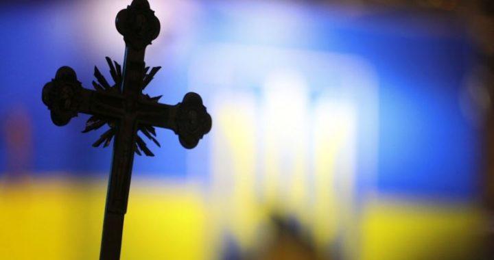 Назарій Заноз: «Перехід на новий календар – шанс для оновлення церков України»
