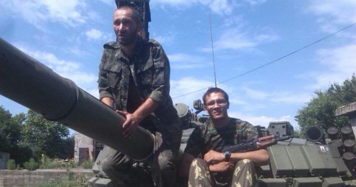 Суд у Чехії змінив із умовного на реальний вирок бойовику «ДНР» – посол Перебийніс